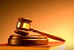 دادگاه ظرف مهلت قانونی رای آشوبگر خیابان پاسداران را ابلاغ کند