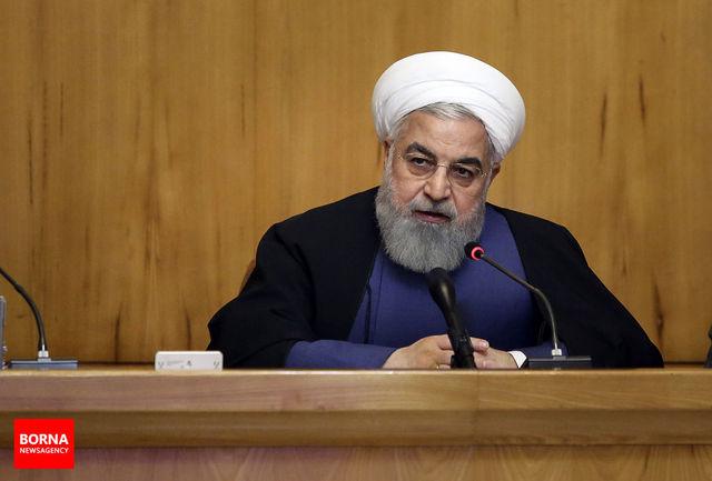 ملت ایران در 22 بهمن سنگ تمام گذاشت/ همه دولت در خط مقدم مبارزهاند