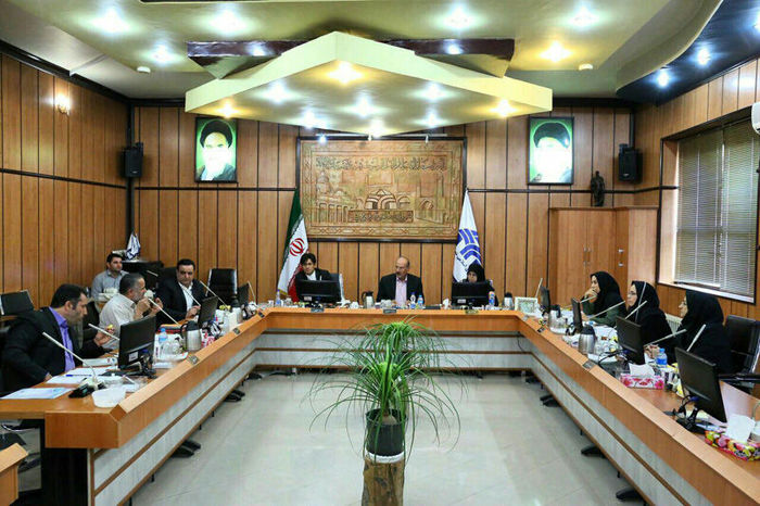 اعضای کمیسیونهای شورای شهر قزوین مشخص شدند