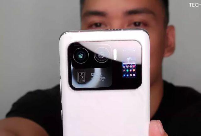 افشاگری جدید درباره گوشی جدید شیائومی+ عکس