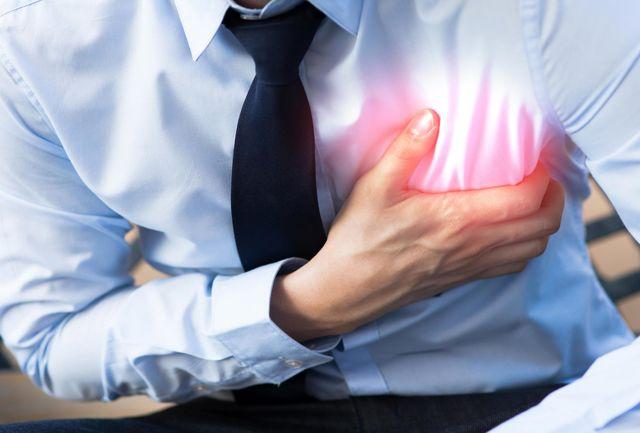 دردهای که نشان از حمله قلبی دارند را بشناسید