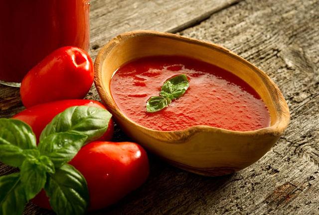 خطر وجود نگهدارنده بنزوات سدیم در رب های گوجه فرنگی خانگی