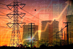 هزینه برق پرمصرف ها 16 درصد بیشتر از مشترکین کم مصرف است