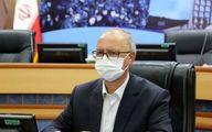 استفاده از ماسک در قالب یک رفتار اجتماعی در زنجان نهادینه شود