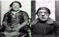 مشکلات عجیب زشت ترین زن جهان + عکس