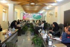 جلسه ارتباط صنعت و دانشگاه برگزار شد