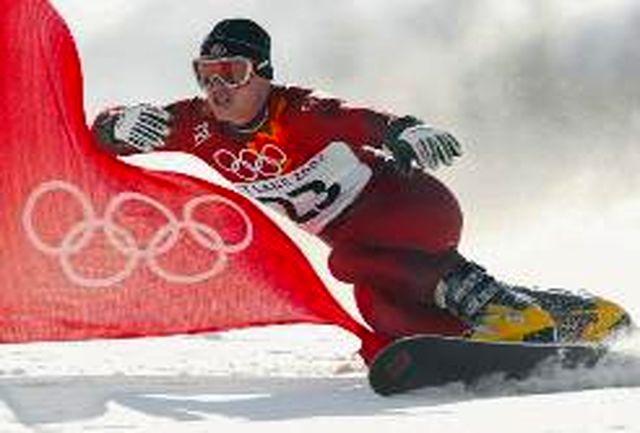 میزبانی مشترک آستانا-آلماتی در المپیک 2022 منتفی شد