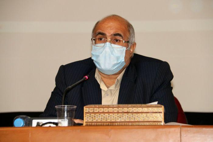اخطار کتبی در انتظار دستگاههایی که پروتکلهای بهداشتی را رعایت نکنند