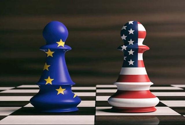 «بازی پوچ» اروپا و آمریکا از جنس «وعده درمانی» است