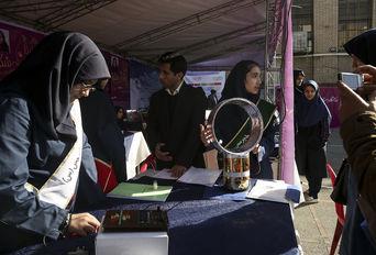 جشنواره ملی تجلیل از پژوهشگران و فناوران برتر دانش آموزی