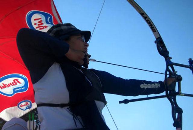 کهنسال: با کسب سهمیه پارالمپیک تازه در اول راه قرار گرفتم