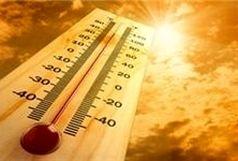 قصرقند دومین شهر گرم کشور