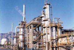راهاندازی مجدد واحد تولید برق پالایشگاه تبریز