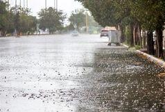 ارتفاع بارشهای پاییزی در ایرانشهر به 50 میلی متر رسید