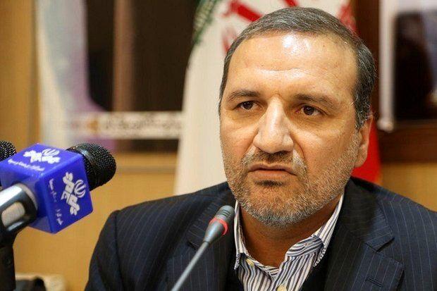 برگزاری جلسه شورای قضایی استان زنجان با موضوع پیگیری مصوبات سفر رییس قوه قضاییه