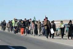 مراسم پیادهروی زائران در دهه پایانی ماه صفر برگزار نمیشود