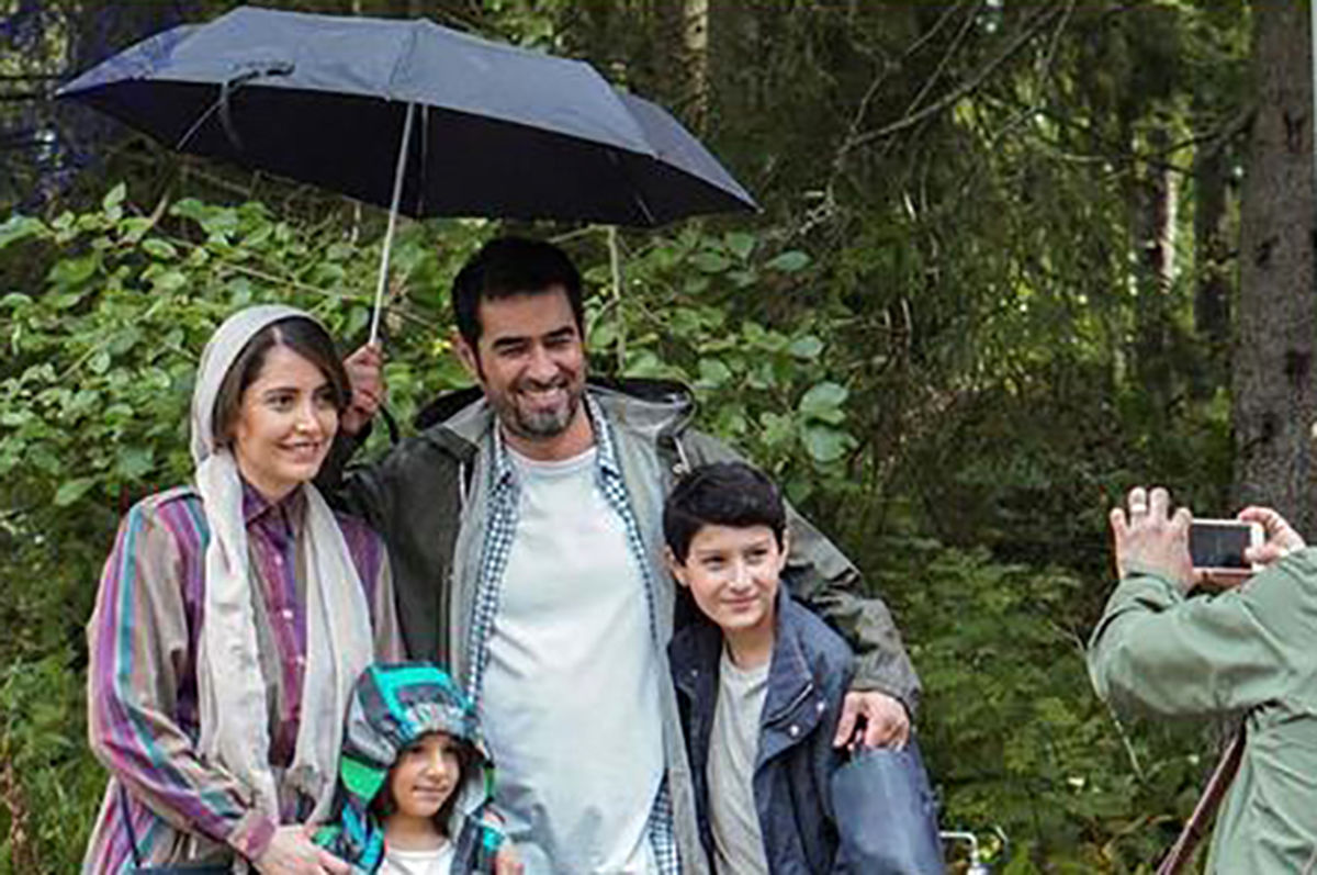 تقدیر داوران جشنواره پراگ از «اولین برف» شهاب حسینی