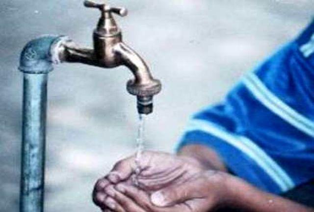 سرمایه ما فقط نفت نیست بلکه سرمایه اصلی آب است