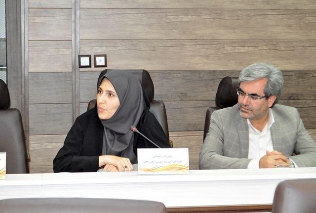 935 دانشآموز با شرایط ویژه در مدارس استثنایی استان زنجان تحصیل میکنند