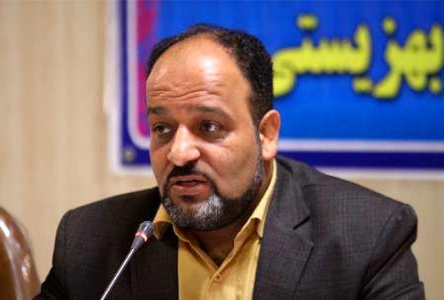 7 هرار نفر در همدان از خدمات 123 بهره مند شدند