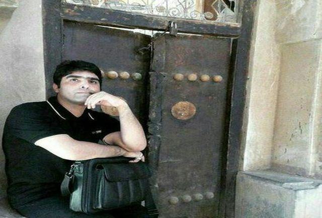 زندگینامه شکری نویسنده و پژوهشگر جوان کرمانشاهی در یک نگاه