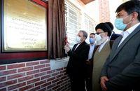 مرکز جامع سلامت احمدآباد مشیر افتتاح شد
