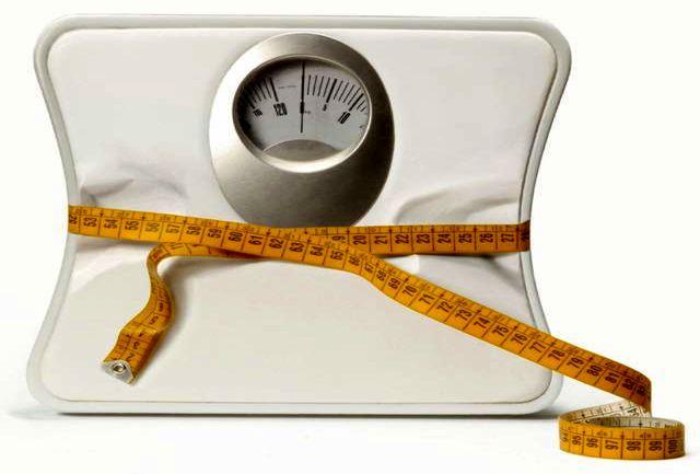 در مدت زمان کم 10 کیلو وزن کم کنید!