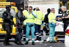 تیراندازی در قطاری در هلند چندین زخمی به جا گذاشت
