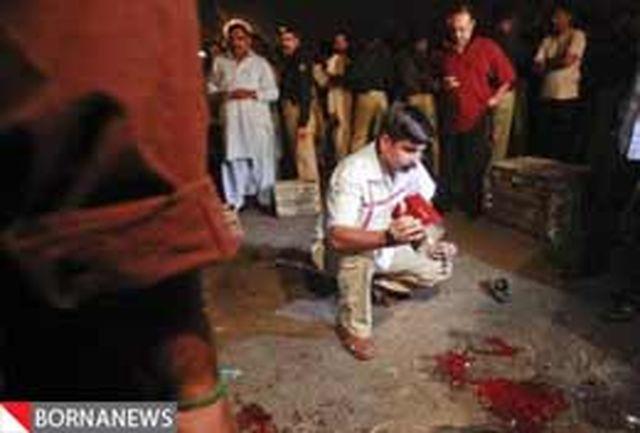 بیش از 20 کشته و مجروح در خشونت های پاکستان
