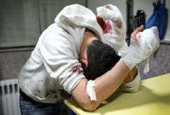 52 نفر مصدوم در چهارشنبه سوری یزد
