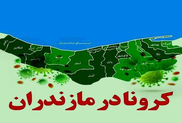 اعلام نحوه اعمال محدودیتهای کرونایی عید نوروز در استان مازندران