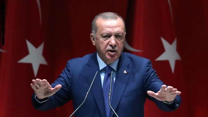 عربستان در آینه خود را نگاه کند/ ترکیه مصمم به مبارزه با «تروریسم» است