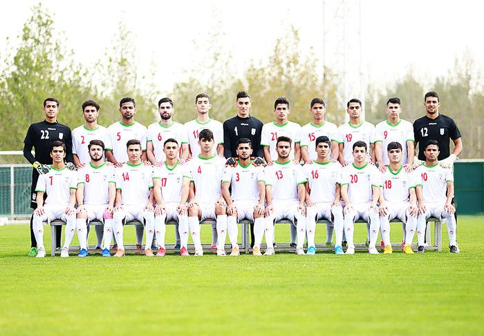 25 بازیکن به اردوی تیم ملی جوانان دعوت شدند