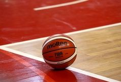 استرالیا قهرمان رقابتهای بسکتبال جوانان آسیا شد