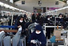 تکمیل زنجیره پوشاک در ماکو