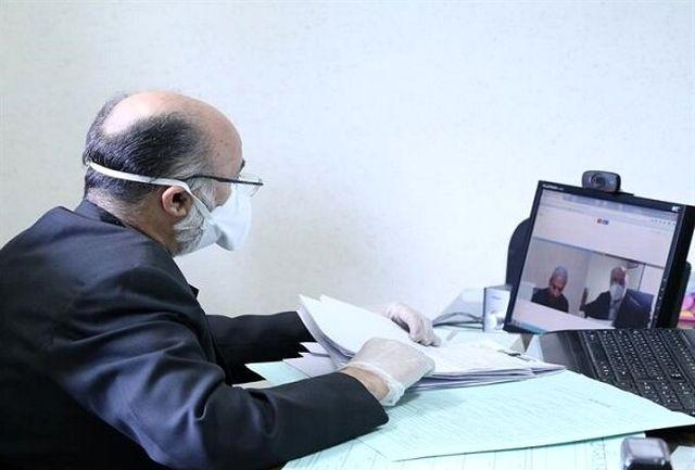 کلانتریهای تهران به سیستم ارتباط الکترونیک مجهز میشوند