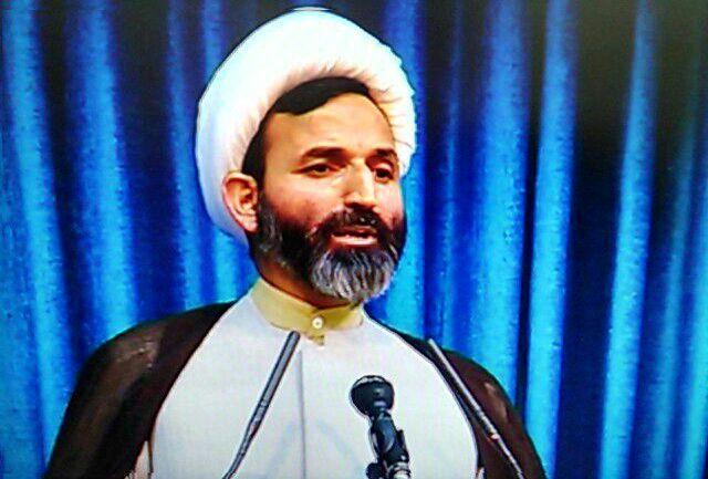 آمریکا و اسراییل اصلی ترین دشمنان ایران اسلامی