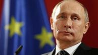 تبریک پوتین به مسلمانان روسیه به مناسبت عید فطر