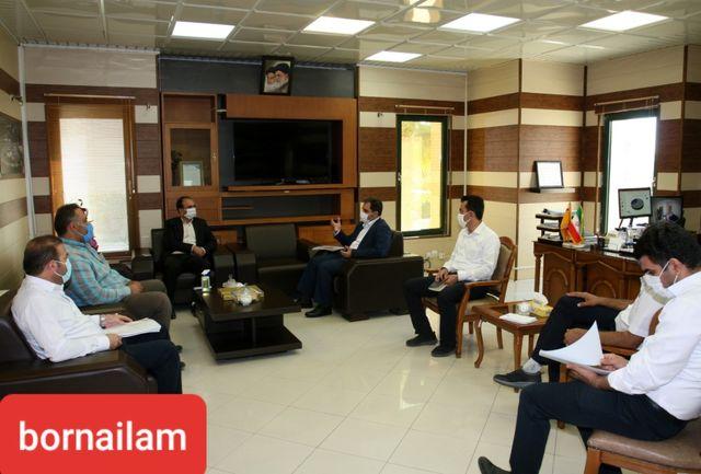 پالایشگاه گاز ایلام در حوزه های فرهنگی و ورزشی قدمهای مثبتی  برداشته است