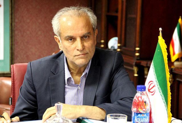جلسه ستاد عالی بازی های کشورهای اسلامی و داخل سالن برگزار شد