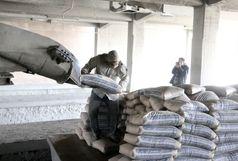 بورس کالا عامل گرانی قیمت سیمان نیست
