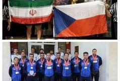 کسب مدال نقره مسابقات مچ اندازی جهانی توسط ورزشکار ایلامی