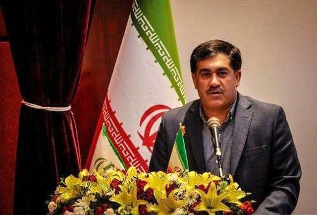 مدیرکل ورزش و جوانان آذربایجان شرقی به مناسبت روز جهانی روانشناس و مشاور