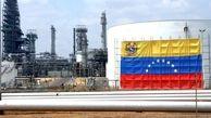 سقوط تولید و صادرات نفت ونزوئلا