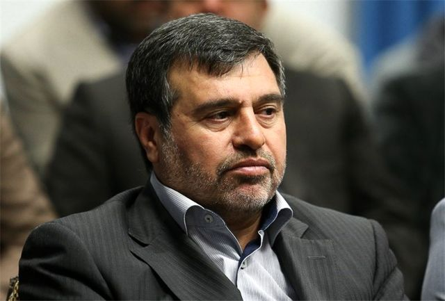 استاندار قزوین روز شهردار را تبریک گفت