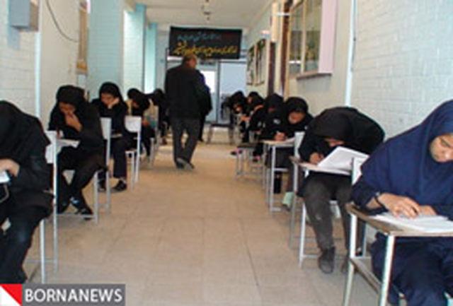 زمان بندی امتحانات نوبت دوم به عهده مدیران مدارس است