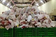 واکنش گمرک به واردات گوشتهای تاریخ گذشته