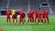 لیست تیم ملی برای دیدار با امارات و کره جنوبی مشخص شد