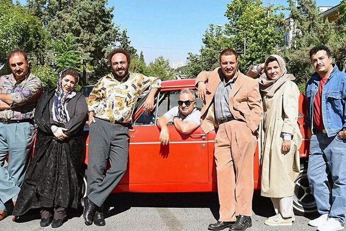پرمخاطبترین فیلمهای دهه نود سینمای ایران