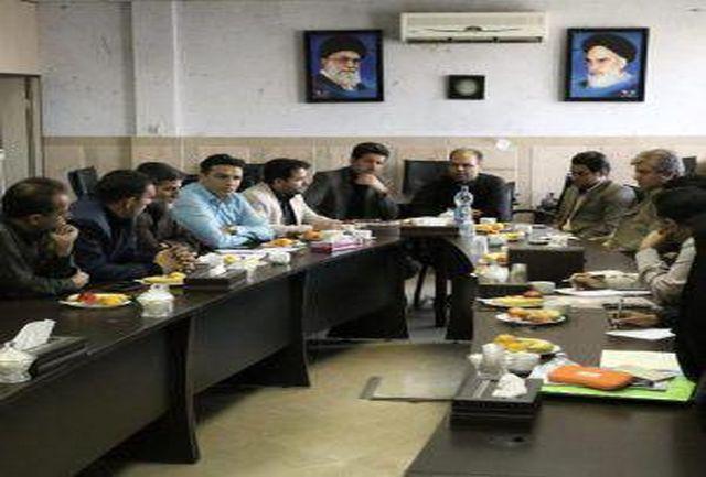 کمیسیون فرهنگی شورای اسلامی تشکیل شد
